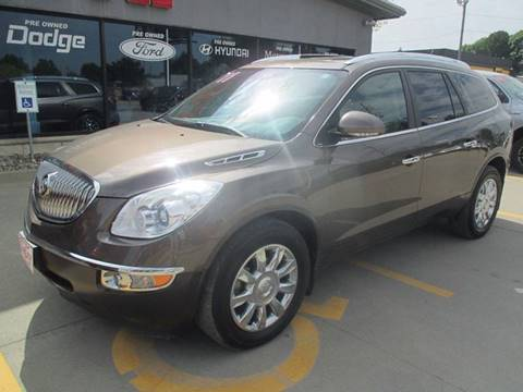 2011 Buick Enclave for sale in Des Moines, IA