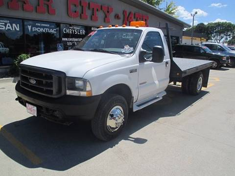 2004 Ford E-350 for sale in Des Moines, IA