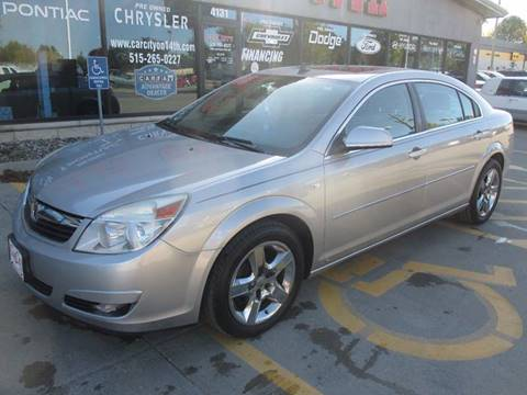 2008 Saturn Aura for sale in Des Moines, IA