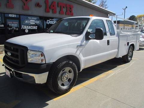 2007 Ford F-350 Super Duty for sale in Des Moines, IA