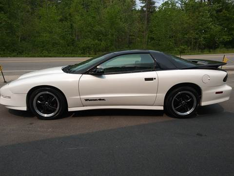 1993 Pontiac Trans Am for sale in Derry, NH