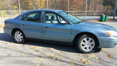 2005 Ford Taurus for sale in Derry, NH