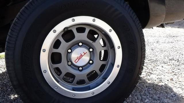 2014 Toyota Tacoma 4x4 V6 4dr Double Cab 5.0 ft SB 5A - Mesa AZ