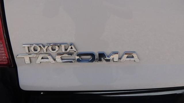 2013 Toyota Tacoma 4x2 2dr Regular Cab 6.1 ft SB 4A - Mesa AZ