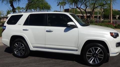 2014 Toyota 4Runner For Sale In Mesa, AZ