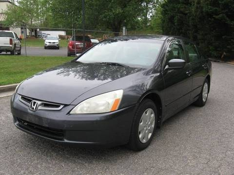 2004 Honda Accord for sale in Alpharetta, GA