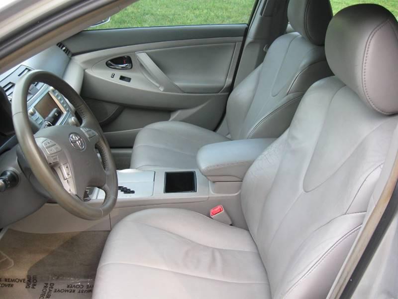 2008 Toyota Camry Hybrid 4dr Sedan In Alpharetta GA - Final Auto