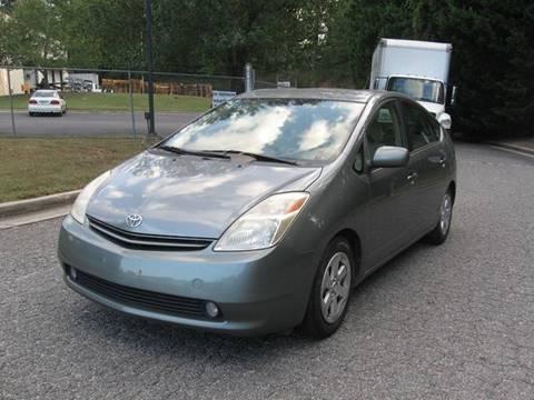 2004 Toyota Prius for sale in Alpharetta, GA