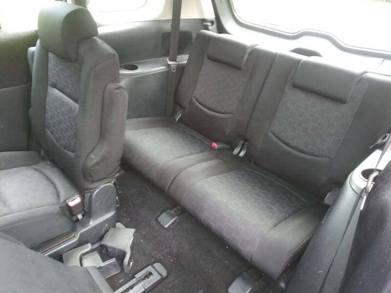 2009 Mazda MAZDA5 Grand Touring 4dr Mini-Van 5A - Alpharetta GA