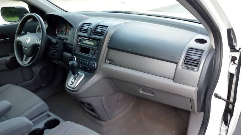 2010 Honda CR-V LX 4dr SUV - Alpharetta GA
