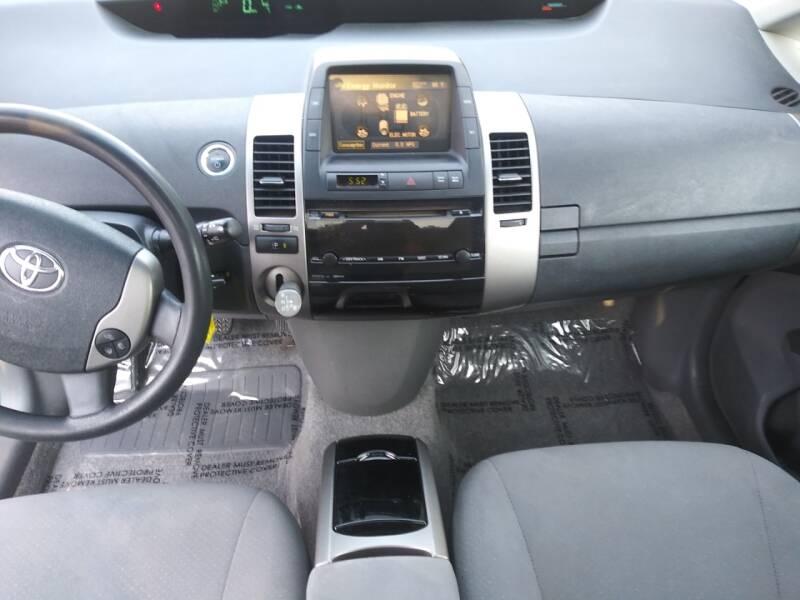 2008 Toyota Prius 4dr Hatchback - Alpharetta GA