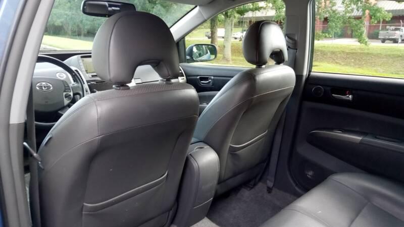 2006 Toyota Prius 4dr Hatchback - Alpharetta GA