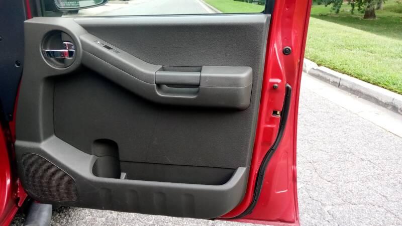 2005 Nissan Xterra Off-Road 4WD 4dr SUV - Alpharetta GA