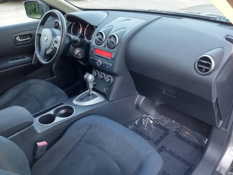2010 Nissan Rogue AWD S Krom 4dr Crossover - Alpharetta GA