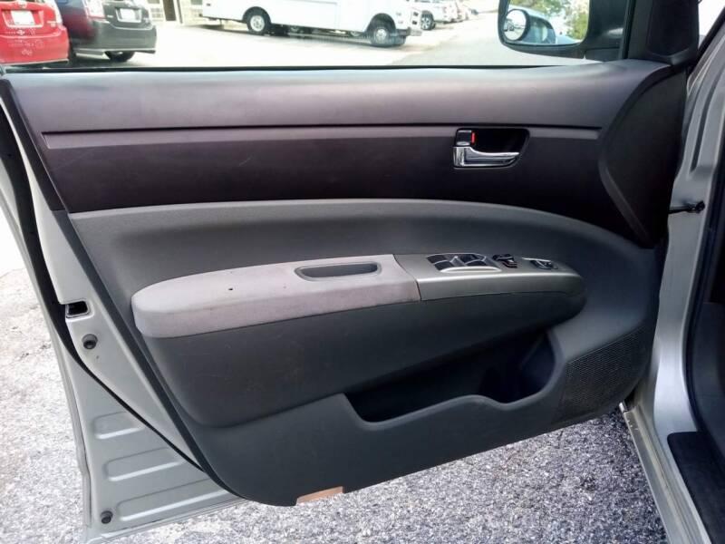 2005 Toyota Prius 4dr Hatchback - Alpharetta GA