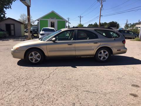 2001 Ford Taurus for sale in Belle Fourche, SD
