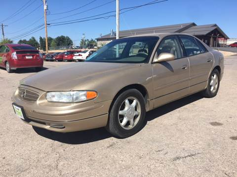 2004 Buick Regal for sale at Independent Auto in Belle Fourche SD
