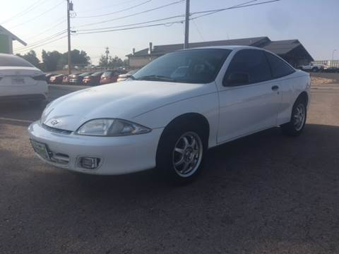 2000 Chevrolet Cavalier for sale in Belle Fourche, SD