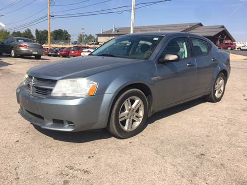 2008 Dodge Avenger for sale in Belle Fourche, SD