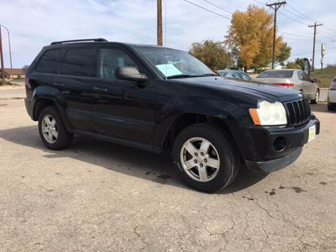 2006 Jeep Grand Cherokee for sale in Belle Fourche, SD