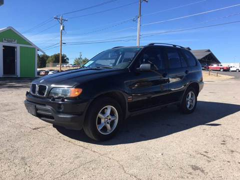 2002 BMW X5 for sale in Belle Fourche, SD