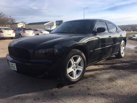 2010 Dodge Charger for sale at Independent Auto in Belle Fourche SD