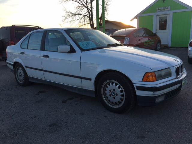 1994 BMW 3 Series 325i In Belle Fourche SD - Independent Auto
