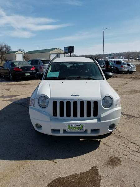 2007 Jeep Compass For Sale At Independent Auto In Belle Fourche SD