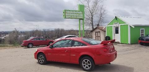 2006 Chevrolet Cobalt for sale at Independent Auto in Belle Fourche SD