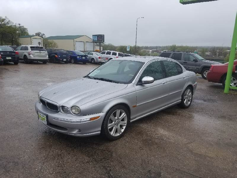 2003 Jaguar X Type For Sale At Independent Auto In Belle Fourche SD