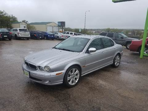 2003 Jaguar X-Type for sale at Independent Auto in Belle Fourche SD
