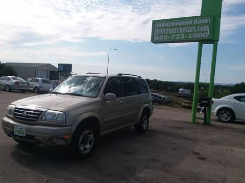 2002 Suzuki XL7 for sale in Belle Fourche, SD