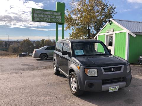 2003 Honda Element for sale in Belle Fourche, SD