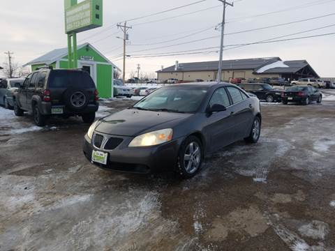 2005 Pontiac G6 for sale in Belle Fourche, SD