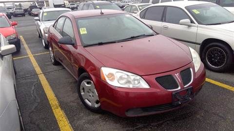 2008 Pontiac G6 for sale in Belle Fourche, SD