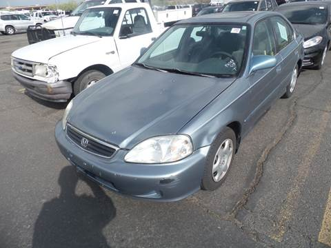 2000 Honda Civic for sale in Belle Fourche, SD