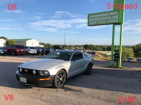 2008 Ford Mustang for sale in Belle Fourche, SD