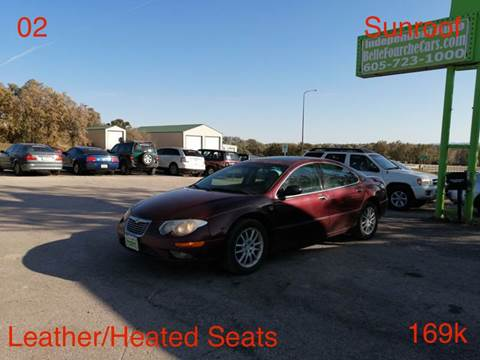 2002 Chrysler 300M for sale in Belle Fourche, SD