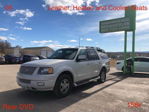 2006 Ford Expedition for sale in Belle Fourche, SD