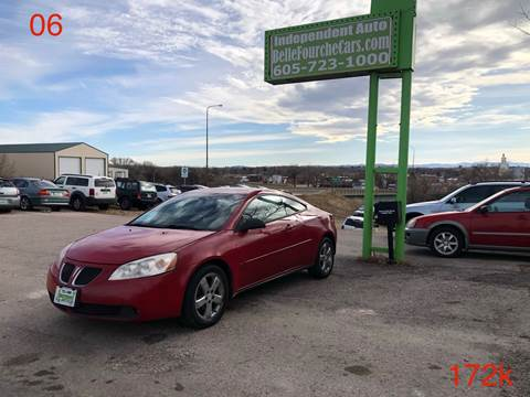 2006 Pontiac G6 for sale in Belle Fourche, SD