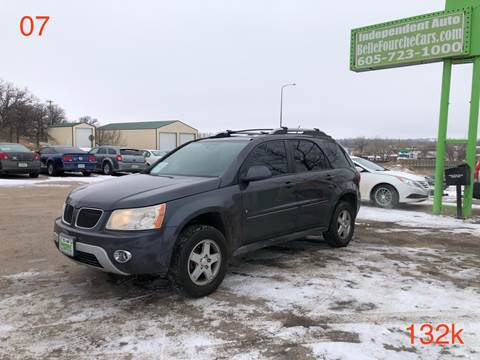 2007 Pontiac Torrent for sale in Belle Fourche, SD