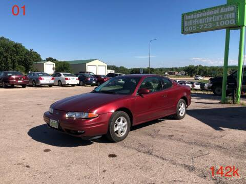 used gold 2001 oldsmobile alero gls for sale carsforsale com cars for sale