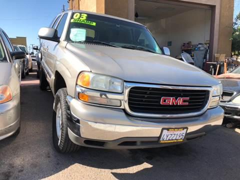 2003 GMC Yukon for sale in San Diego, CA