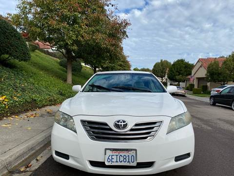 2009 Toyota Camry Hybrid for sale in San Diego, CA