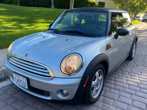 2009 MINI Cooper for sale at Paykan Auto Sales Inc in San Diego CA