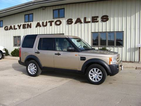 2005 Land Rover LR3 for sale in Atkinson, NE