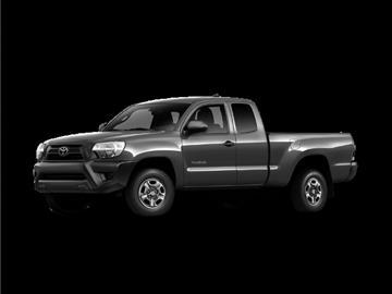 2012 Toyota Tacoma for sale in Huntington Beach, CA