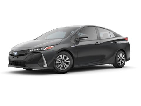 2017 Toyota Prius Prime for sale in Huntington Beach, CA