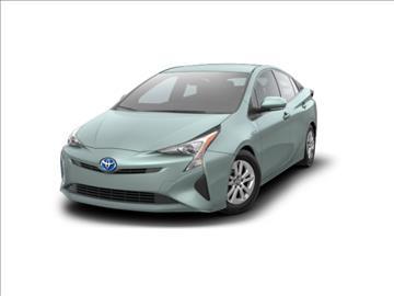 2017 Toyota Prius for sale in Huntington Beach, CA