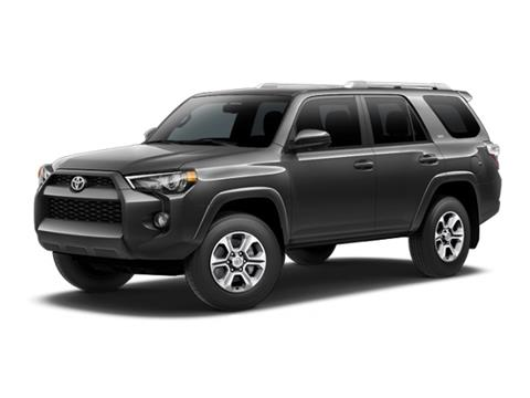 2017 Toyota 4Runner for sale in Huntington Beach, CA